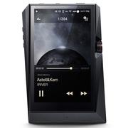 艾利和 Astell&Kern AK380 BLACK 256G 便携HIFI播放器 无损音乐播放器 支持DSD音乐 黑色版