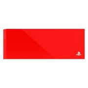 索尼 【PS4官方配件】PlayStation 4 彩色硬盘槽盖(红色)