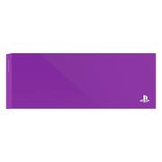 索尼 【PS4官方配件】PlayStation 4 彩色硬盘槽盖(紫色)