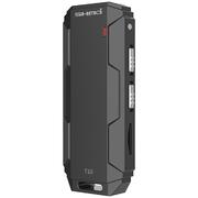 升迈 T10 录音笔专业 摄像 高清微型降噪正品 MP3播放器 16G 黑色
