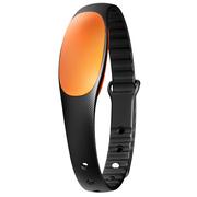 bong 2s 智能心率手环 来电提醒 运动睡眠监测 微信运动接入 橙色