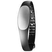 bong 2s 智能心率手环 来电提醒 运动睡眠监测 微信运动接入 银色