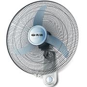 先锋 DB1005 大尺寸牛角壁扇/工业扇/电风扇