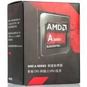 AMD APU系列 A6-7470K 双核 R5核显 FM2+接口 盒装CPU处理器
