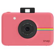 宝丽来 SNAP 拍立得相机 粉色 即拍即得 (1000万像素 ZINK无墨打印 三种照片色彩)