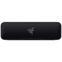 雷蛇 利维坦巨兽迷你 蓝牙条形音箱 黑色产品图片主图