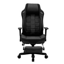 DXRacer OH/CE120/N/FT 商务办公椅、电竞椅产品图片主图