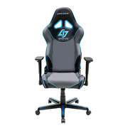 DXRacer OH/RZ129/NGB/CLG 限量款 商务办公椅、电竞椅