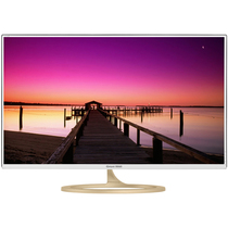 长城 32CL21PDLF/WG 31.5英寸 IPS/ADS广视角不闪屏 纤薄机身 金属底座 LED液晶显示器产品图片主图