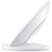 三星 S7/S7 edge 立式 快充无线充电器 白色 通用于S6 edge+/Note5产品图片主图