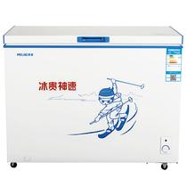 美菱 BC/BD-258DT 258升 顶开变温柜 节能省电 一机四用(白)产品图片主图