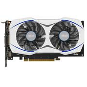 华硕 GTX950-2G 1026~1228MHz/6610MHz 2GB/128bit DDR5 PCI-E3.0显卡