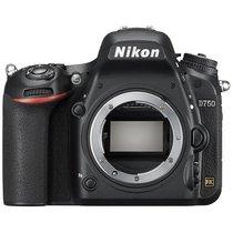 尼康 D750  全画幅单反相机(2432万/翻转屏/51点AF)单机身产品图片主图