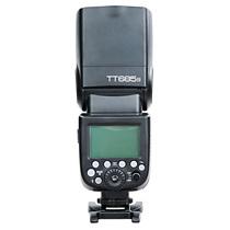 神牛 TT685N 机顶闪光灯外拍灯 摄影灯模特补光灯产品图片主图