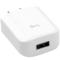I-mu 手机充电器套装 USB平板电源适配器 (5V/2.1A快速充电头+2米苹果数据线) 适用苹果iPhone/iPad产品图片4