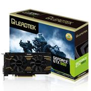 丽台 GTX960 4GDDR5飓风版 1291MHz/7010Mhz/DDR5/4GB/128Bit/PCI-E3.0显卡