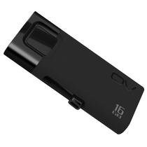 OV 轻存储 16G高速USB3.0 U盘 读139MB/s写24MB/s 黑色产品图片主图