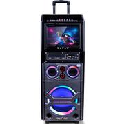 先科 A20B 广场舞音响带显示屏高清户外拉杆大功率插卡大功率音箱