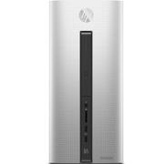 惠普 550-279cn台式主机(i7-6700 8G 1T+128SSD GeForce GTX 960 2GB DDR5独显 B&