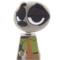 迪士尼 疯狂动物城Zootopia  立体卡通造型U盘 树懒 闪电 8G U盘产品图片1