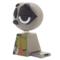 迪士尼 疯狂动物城Zootopia  立体卡通造型U盘 树懒 闪电 8G U盘产品图片2