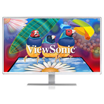 优派 VX3209-2K 32英寸ADS硬屏广视角超薄宽屏LED背光电脑液晶显示器产品图片主图