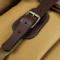 白金汉 Hadley  Large Pro经典系列 单肩摄影包 二机三镜(卡其色/巧克力皮 尼龙款)产品图片4