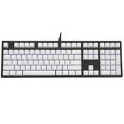 108键 游戏无冲机械键盘  茶轴 镭雕侧刻无灯 樱桃原厂轴