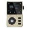 爱国者 HIFI无损音乐播放器 多媒体高音质便携式MP3-108 金色产品图片1