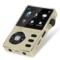 爱国者 HIFI无损音乐播放器 多媒体高音质便携式MP3-108 金色产品图片2