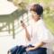 爱国者 MP3-105 hifi播放器高清无损发烧高音质MP3音乐便携随身听 灰色金键产品图片4