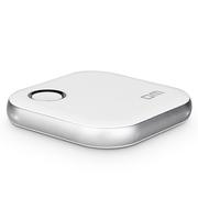 DM WFD015 128G 苹果手机无线U盘 无线存储器 无线分享器 电脑平板iphone安卓智能WIFI迷你U盘(白色)