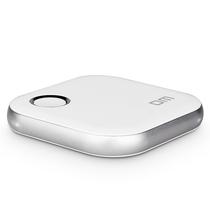 DM WFD015 128G 苹果手机无线U盘 无线存储器 无线分享器 电脑平板iphone安卓智能WIFI迷你U盘(白色)产品图片主图