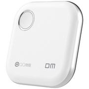 DM WFD025 64G 苹果手机无线U盘 QQ物联免APP 1400mAh电池超长待机 电脑平板iPhone安卓通用(白色)