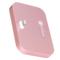 哥特斯 iPhone充电底座 充电器 手机支架 适用于苹果 iPhone se/5/5c/5s/6s/6plus Base 8 玫瑰金产品图片1