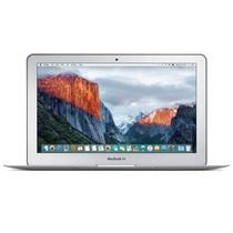 苹果 MacBook Air 13.3英寸笔记本电脑 银色(Core i5 处理器/8GB内存/128GB SSD闪存 MMGF2CH产品图片主图