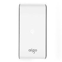 爱国者 QI01无线充电器产品图片主图