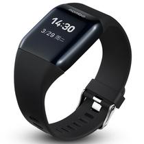 乐心 mambo watch 智能手表 心率监测 来电提醒 来电显示 睡眠监测 手机蓝牙连接 运动计步 防水 微信互联产品图片主图