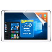 酷比魔方 i12 12.2英寸平板电脑(Intel Cherry-trail 正版window10 4GB/64GB)前白后银