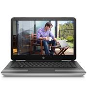 惠普 Pavilion 14-AL027TX 14英寸笔记本电脑(i5-6200U 4G 500G GT940MX 2G独显 FHD IPS)银色