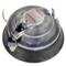 爱国者  杀戮风暴K1 CPU散热器(12CM超静音风扇/台式机通用/多平台风冷 )产品图片4