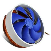 爱国者  杀戮风暴K2 CPU散热器(12CM超静音风扇/台式机通用/多平台风冷 )
