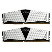 威刚 XPG Z1 DDR4 2400 16G套(8G*2)台式机内存 白色