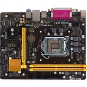 映泰 H110 MDS2 PRO D4 主板(Intel H110/ LGA 1151)
