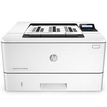 惠普 LaserJet Pro M403d 黑白激光打印机产品图片主图
