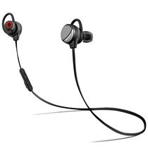 先锋 Stade-one 立体声入耳式 手机蓝牙通话运动耳机 磁吸断电 黑色产品图片主图