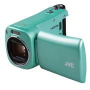 JVC GZ-N1GAC 高清闪存摄像机