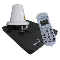 妙途(NiceTrip) 车载卫星电话IV400产品图片主图