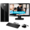 惠普 251-210cn 台式电脑( 赛扬 N3050 4G 7200转500G DTS Win10)18.5英寸显示器产品图片1