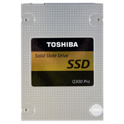 东芝 Q300PRO系列 1024GB SATA3固态硬盘